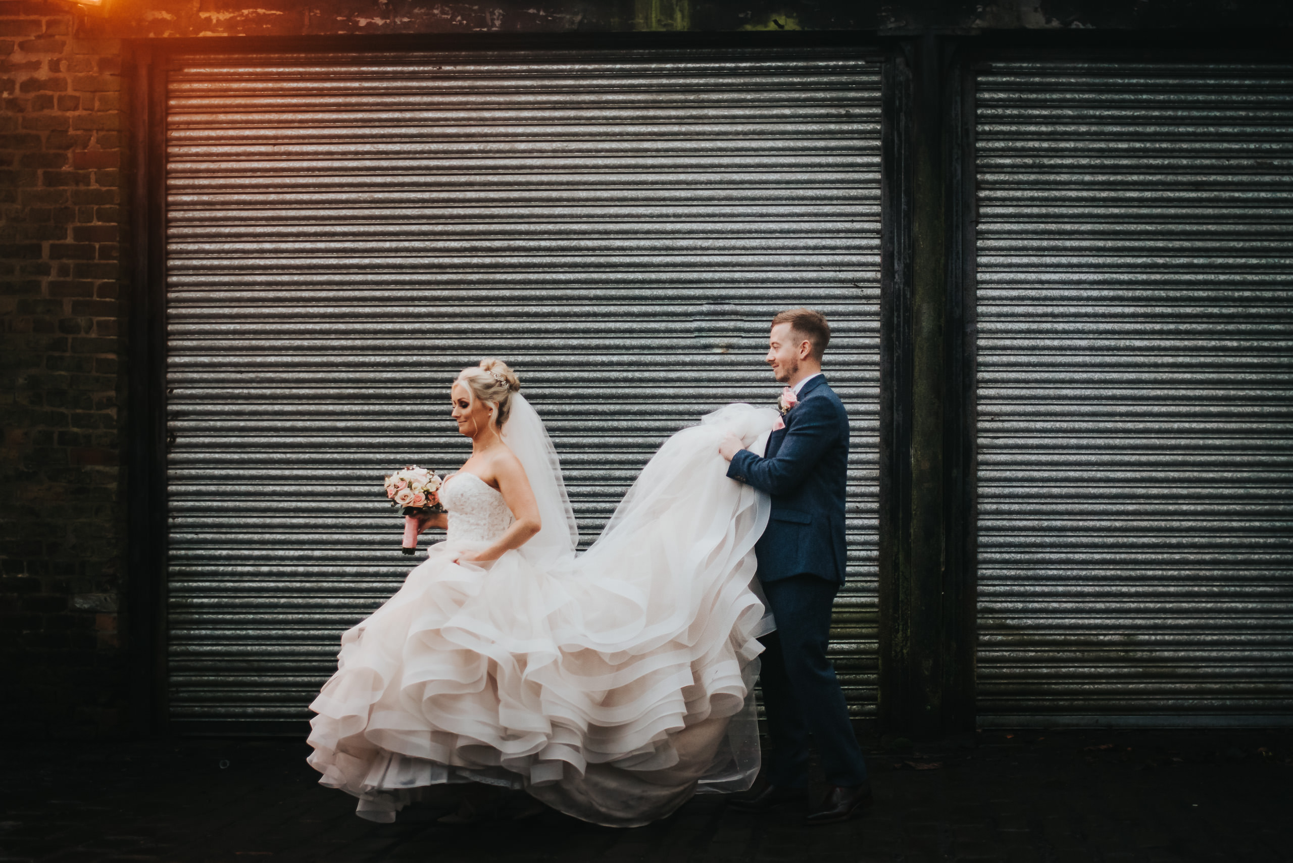 Greater Manchester and Bury Wedding Photography 7