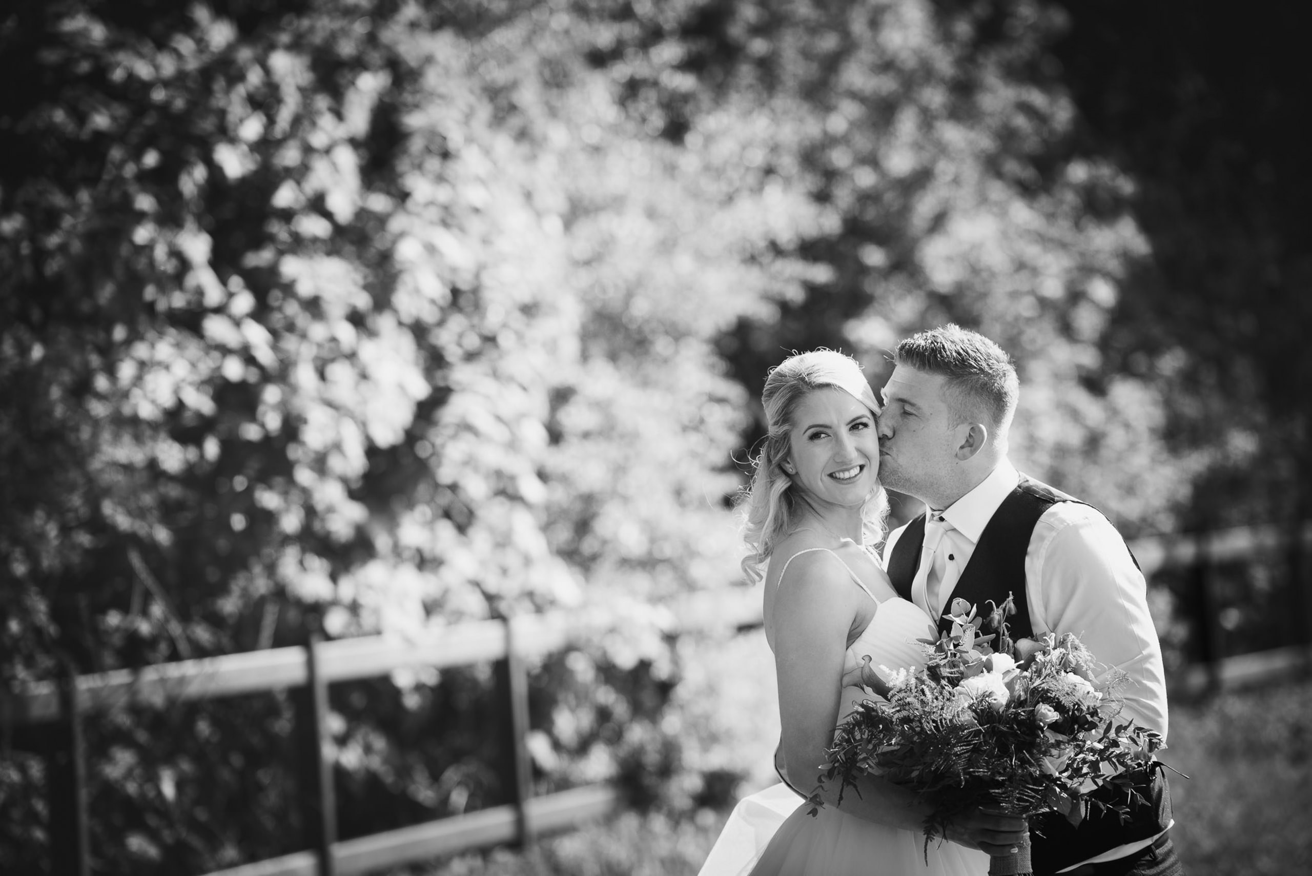 Wedding Photography At The Old Barn 3